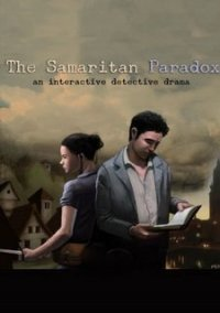 Обложка The Samaritan Paradox