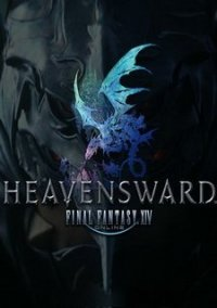 Обложка Final Fantasy XIV: Heavensward