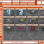 Скриншот Rugby Union Team Manager 2015 – Изображение 21