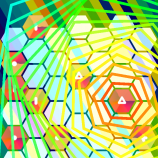 Скриншот Polygon Evolution