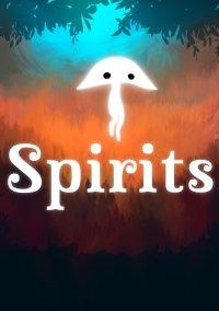 Обложка Spirits
