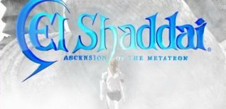 El Shaddai: Ascension of the Metatron. Видео #1