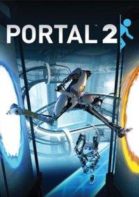 Обложка Portal 2