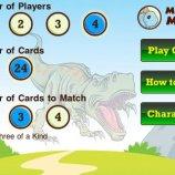 Скриншот Ace Dinosaurs Memory Match
