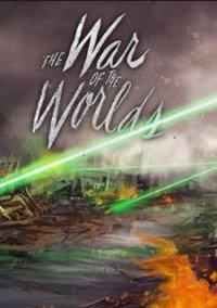Обложка The War of the Worlds