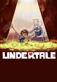 Undertale – фото обложки игры