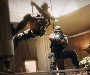 Rainbow Six Siege: новый геймплей, демонстрация Situations Mode