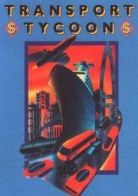 Обложка Transport Tycoon