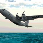 Скриншот Flight Sim: Transport Plane 3D – Изображение 8