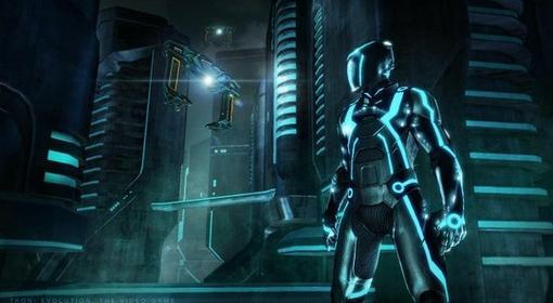 Рецензия на Tron Evolution: The Video Game