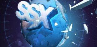 SSX. Видео #12
