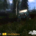 Скриншот UAZ Racing 4x4 – Изображение 1