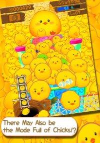 ChickPusher – фото обложки игры