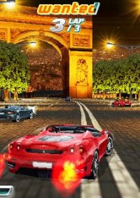 Обложка Asphalt 4: Elite Racing