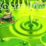 Скриншот KaeruJump