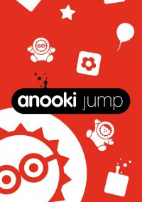Обложка Anooki Jump