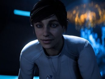 Бывший аниматор Mass Effect 1-2 рассказал обанимациях вME: Andromeda