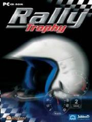 Обложка Rally Trophy