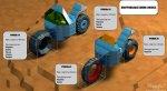 Гость с Kickstarter: Planets³. - Изображение 13