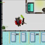 Скриншот Retro Killer: The contract – Изображение 6