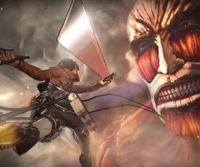 Omega Force разрабатывает Attack on Titan для консолей PlayStation