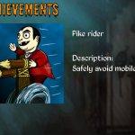 Скриншот Vampires: Guide Them to Safety! – Изображение 4