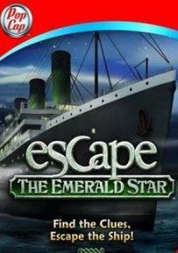 Обложка Escape the Emerald Star