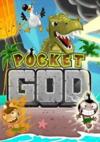 Обложка Pocket God