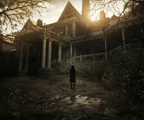 Опубликованы предварительные системные требования Resident Evil 7