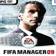 FIFA Manager 09 – фото обложки игры