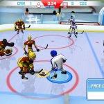 Скриншот Table Ice Hockey – Изображение 3