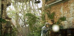 Call of Duty: Ghosts (мультиплеер). Видео #1