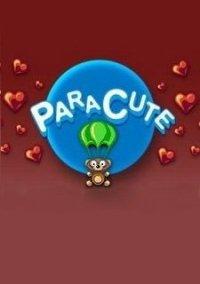 Обложка Paracute