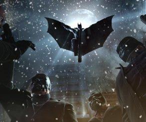 Новые подробности Batman: Arkham Origins раскроют на Comic-Con 2013