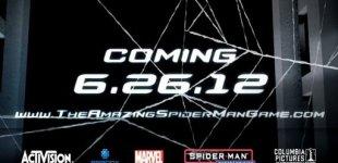 The Amazing Spider-Man (2012). Видео #12