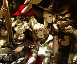HD-ремастер лучшей части Final Fantasy выйдет на PS4