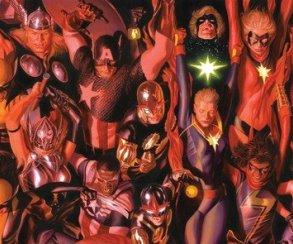 Generations: Халк, Мар-Велл, Джин Грей и Росомаха вернутся в комиксы