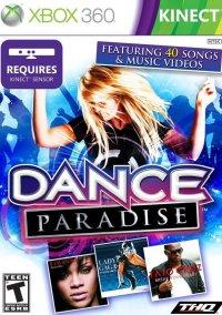 Обложка Dance Paradise