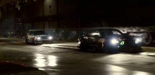 Need for Speed (2015). Трейлер обновления Legends