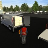 Скриншот Delivery Truck Simulator