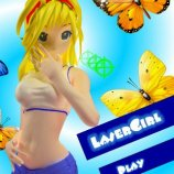 Скриншот LaserGirl