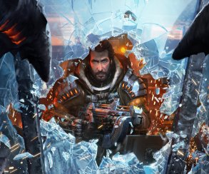 Lost Planet 3. Новый геймплейный трейлер