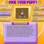 Скриншот Puppy Luv: A New Breed – Изображение 4