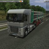 Скриншот UK Truck Simulator