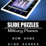 Скриншот SlidePuzzle MIlitary Planes – Изображение 2