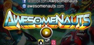 Awesomenauts. Видео #14