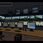 Скриншот Airport Firefighter Simulator – Изображение 15