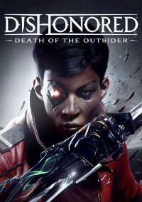 Dishonored 2: Death of the Outsider – фото обложки игры