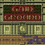Скриншот SEGA Mega Drive Classic Collection Volume 1 – Изображение 28