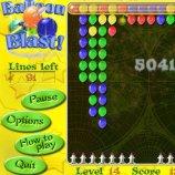 Скриншот Balloon Blast